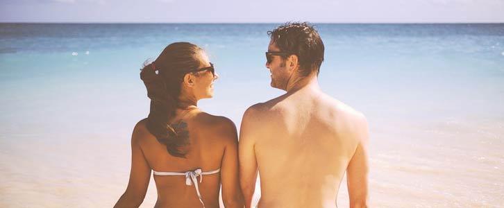 Prekvapte svojho partnera víkendovým pobytom
