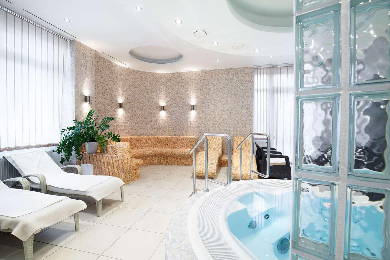 Kúpeľný pobyt v Dudinciach v Liečebnom ústave Diamant s procedúrami a plnou penziou na celý rok 2020