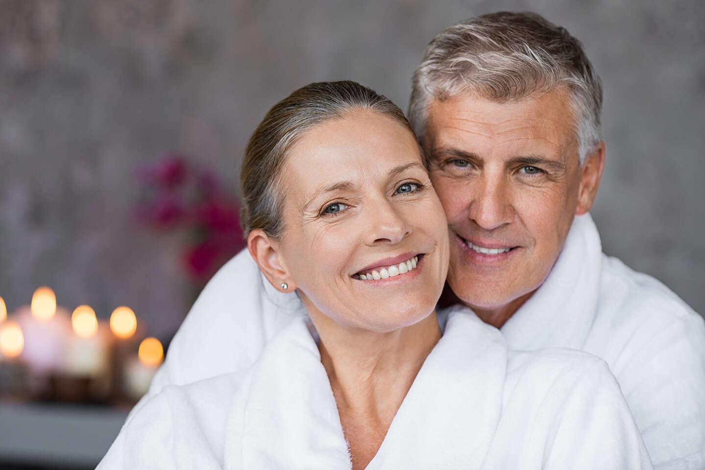 6-dňový liečebný pobyt s plnou penziou